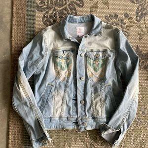 Lularoe Denim Jacket